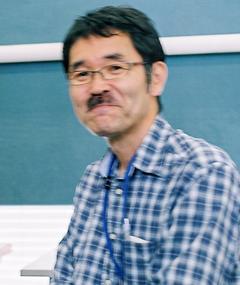 Photo of Naoki Kayano