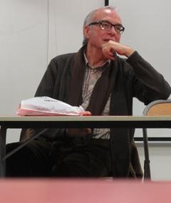 Photo of Claude Ronzeau
