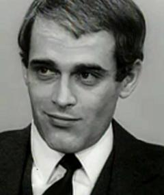 Photo of Lars Lunøe
