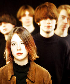 Photo of Slowdive