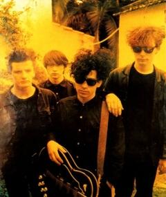 Photo of The Jesus & Mary Chain