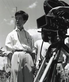 Photo of Yuzo Kawashima
