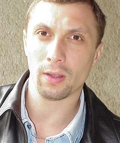 Photo of Ion Grosu