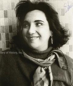 Photo of Antonia Rey