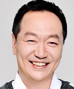 Photo of Park Sang-myeon