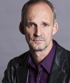 Photo of Benjamin Mouton