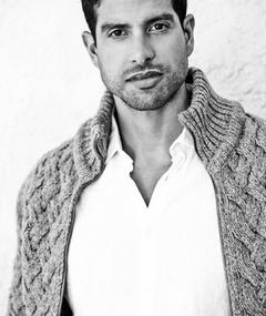 Photo of Adam Rodriguez
