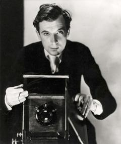 Photo of Cecil Beaton