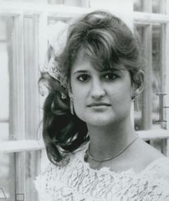 Photo of Georgia Ann Cline