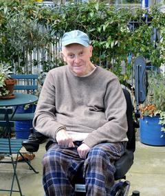 Photo of John Rogan