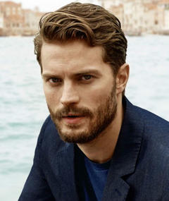Photo of Jamie Dornan