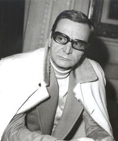 Photo of Radu Beligan