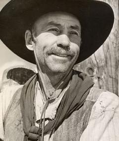 Photo of Hank Worden