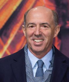 Photo of John Kilik
