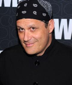 Photo of Isaac Mizrahi