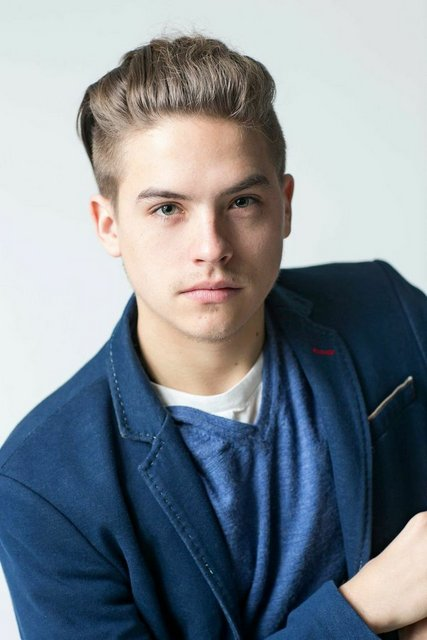 Dylan Sprouse Movies Bio And Lists On Mubi
