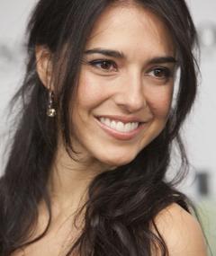 Photo of Cristina Brondo