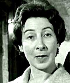 Photo of Marie Kean