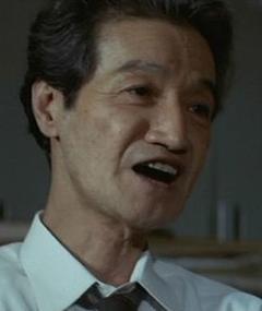Photo of Kinzô Shin