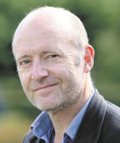 Photo of Henrik Prip