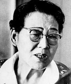 Photo of Bok Hye-suk