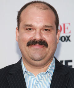 Photo of Mel Rodriguez