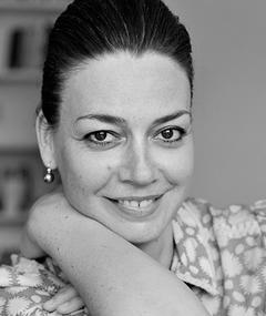 Photo of Amelie Syberberg
