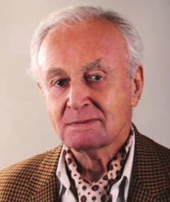 Photo of William Russell