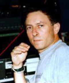 Photo of Bernard Levitte