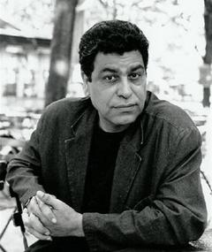 Photo of Saïd Amadis