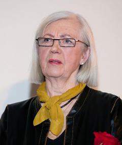 Photo of Teresa Barska