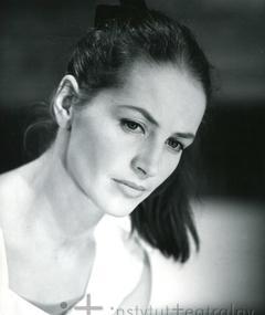 Photo of Anna Milewska