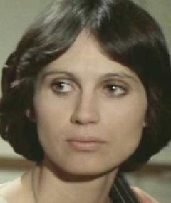 Photo of Michèle Baumgartner