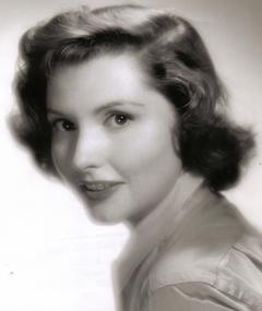 Photo of Patricia Barry
