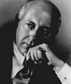 Photo of Cecil B. DeMille