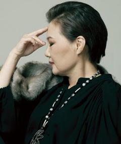 Photo of Kim Hae-suk