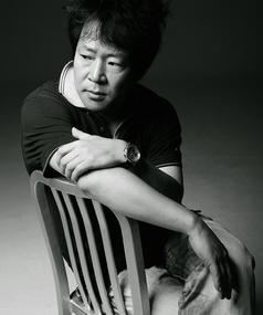 Photo of Cho Young-wook