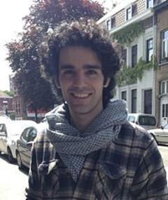 Photo of Hamed Seyyed Javadi