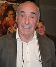 Photo of Alain-Michel Blanc