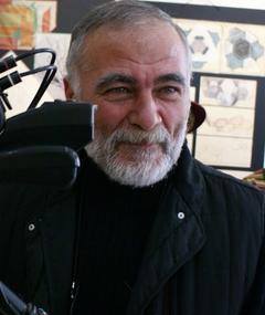 Photo of Bob Nicolescu