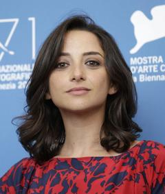 Photo of Federica de Cola