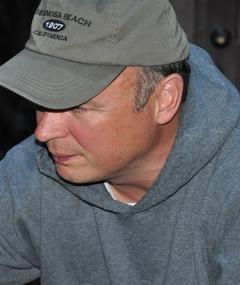 Photo of Steve Pegram