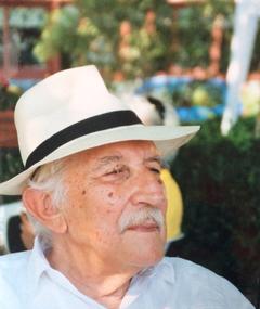 Photo of Alfonso Sansone