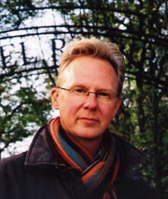 Photo of Chris Grenhalgh