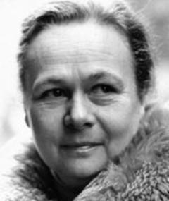Photo of Ilona Györi