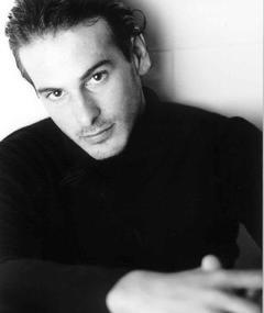 Photo of Santiago Magill
