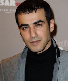 Photo of Mahmud Shalaby