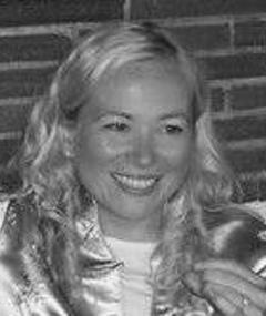 Jennifer Augé का फोटो