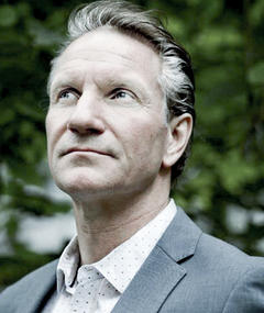 Photo of Peter Blok