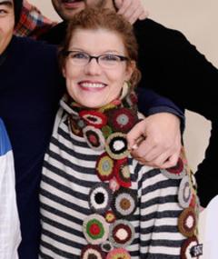 Photo of Hannele Halm